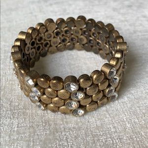 J.CREW Statement Jewelry Bracelet